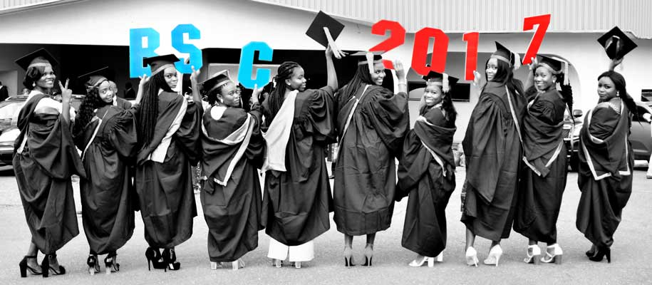 ELEVEN GLIDES WITH FIRST CLASS AT SAMUEL ADEGBOYEGA UNIVERSITY'S THIRD CONVOCATION CEREMONY