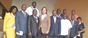 SAU Kickstarts New Session With Workshop On Transformation Of Education In Nigeria