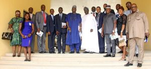 EXPERTS CALL FOR MORE SUSTAINABLE STRATEGIES IN DEALING WITH DISEASE OUTBREAK IN NIGERIA
